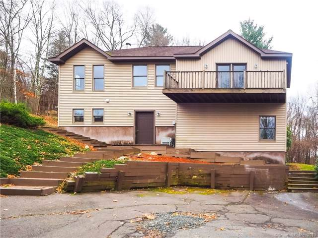 489 South Road, Somers, CT 06029 (MLS #170235159) :: GEN Next Real Estate