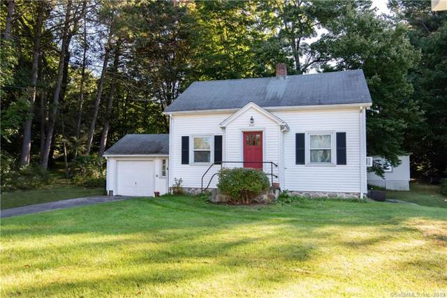 601 Cherry Brook Road, Canton, CT 06019 (MLS #170235192) :: Anytime Realty