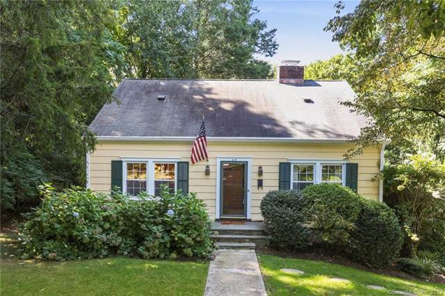 17 Sawmill Road, Norwalk, CT 06851 (MLS #170235214) :: The Higgins Group - The CT Home Finder