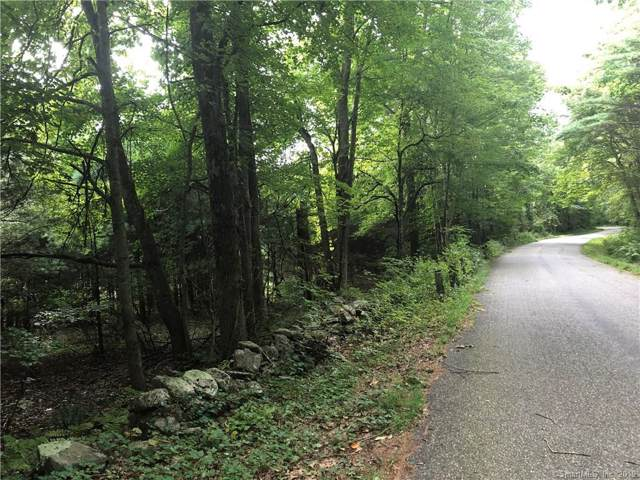 00 Kozey Road, Eastford, CT 06242 (MLS #170235232) :: GEN Next Real Estate
