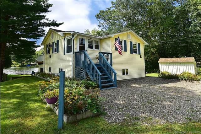 6 View Point Drive Drive, Ashford, CT 06278 (MLS #170235235) :: GEN Next Real Estate