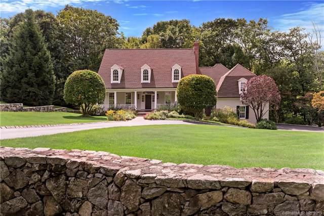 28 Whipstick Road, Ridgefield, CT 06877 (MLS #170235241) :: GEN Next Real Estate
