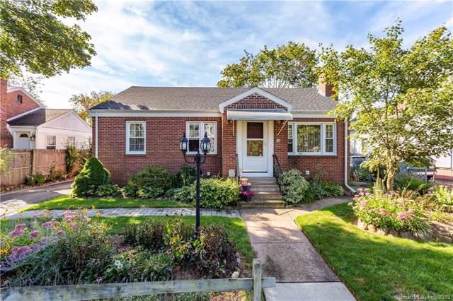 76 Dodge Avenue, East Haven, CT 06512 (MLS #170235275) :: Michael & Associates Premium Properties | MAPP TEAM
