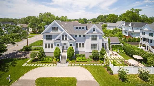 184 Edward Street, Fairfield, CT 06824 (MLS #170235276) :: Spectrum Real Estate Consultants
