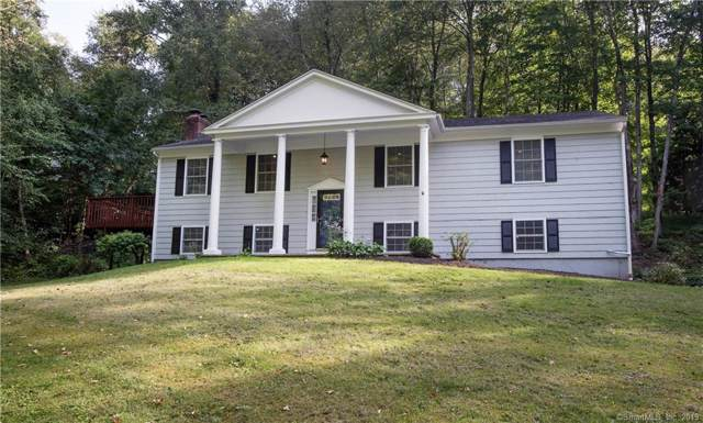 29 Nursery Road, Ridgefield, CT 06877 (MLS #170235282) :: The Higgins Group - The CT Home Finder