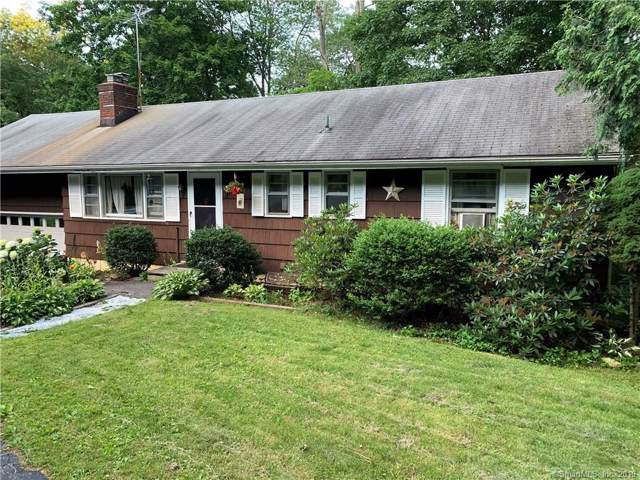 16 Cornwall Road, Norwalk, CT 06850 (MLS #170235285) :: GEN Next Real Estate