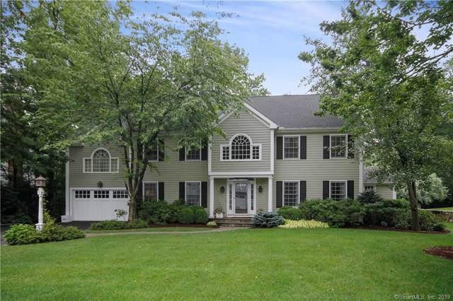 9 Revere Road, Darien, CT 06820 (MLS #170235287) :: GEN Next Real Estate
