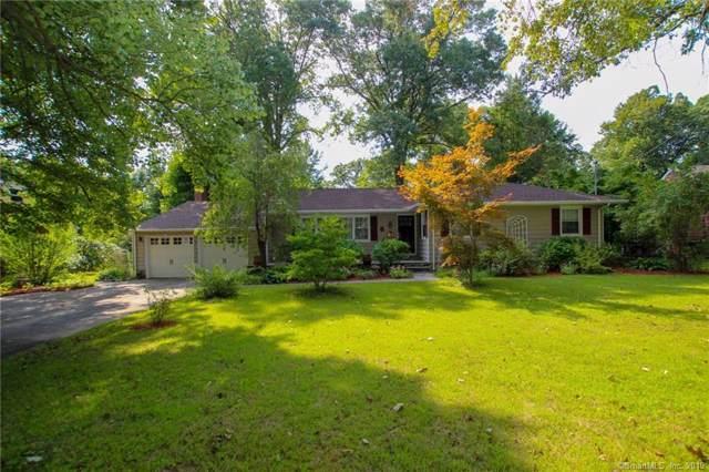 4 Oak Ridge Avenue, Danbury, CT 06810 (MLS #170235300) :: GEN Next Real Estate