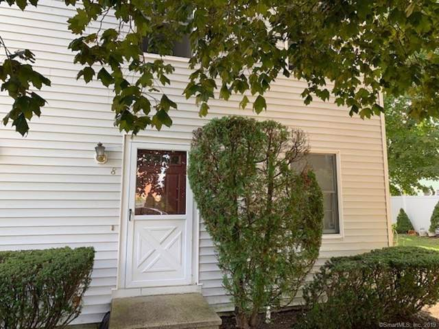 15 Boughton Street #8, Danbury, CT 06810 (MLS #170235324) :: The Higgins Group - The CT Home Finder