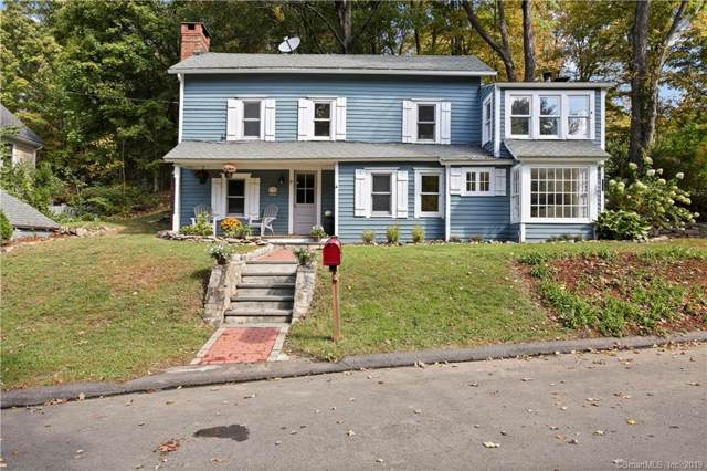 9 Highland Avenue, Redding, CT 06896 (MLS #170235325) :: The Higgins Group - The CT Home Finder
