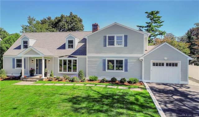 14 Westcott Road, Stamford, CT 06902 (MLS #170235349) :: The Higgins Group - The CT Home Finder