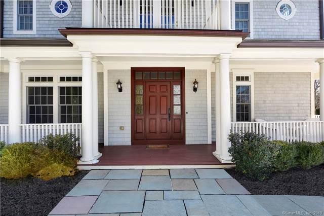 1 Idar Court B, Greenwich, CT 06830 (MLS #170235352) :: GEN Next Real Estate