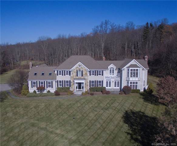 88 Salem View Drive, Ridgefield, CT 06877 (MLS #170235354) :: GEN Next Real Estate