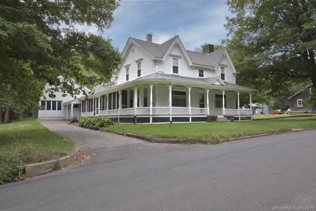 10 River Road, Putnam, CT 06260 (MLS #170235404) :: Carbutti & Co Realtors