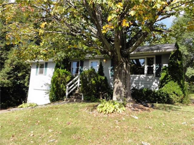 31 Jason Avenue, Watertown, CT 06795 (MLS #170235408) :: The Higgins Group - The CT Home Finder