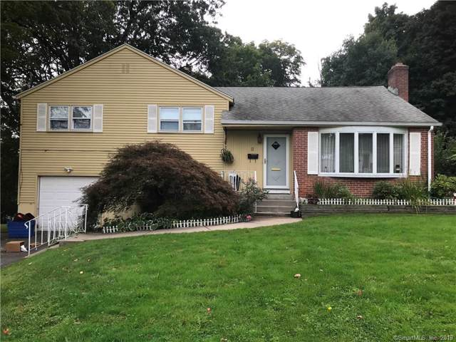 11 Old Meadow Road, West Hartford, CT 06117 (MLS #170235419) :: Hergenrother Realty Group Connecticut