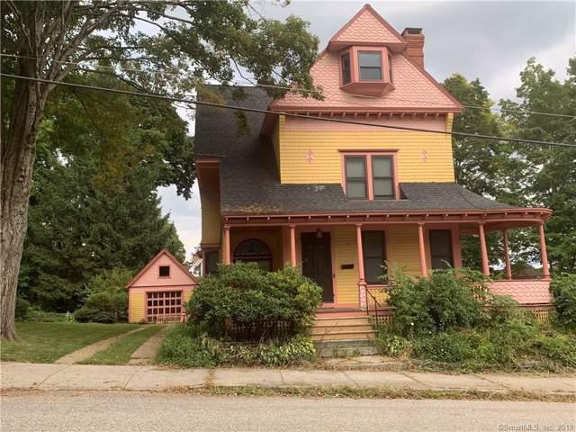 159 North Street, Windham, CT 06226 (MLS #170235429) :: GEN Next Real Estate