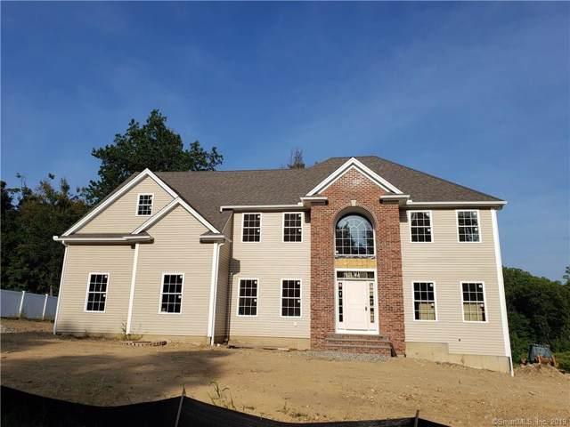 6 Maggie Lane, Shelton, CT 06484 (MLS #170235435) :: Michael & Associates Premium Properties | MAPP TEAM