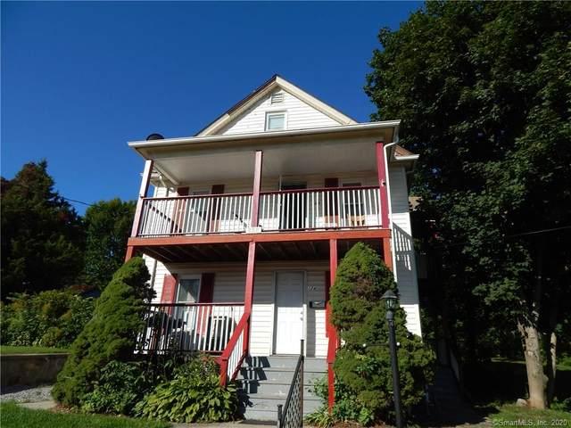 124 Chestnut Avenue, Torrington, CT 06790 (MLS #170235438) :: Michael & Associates Premium Properties | MAPP TEAM
