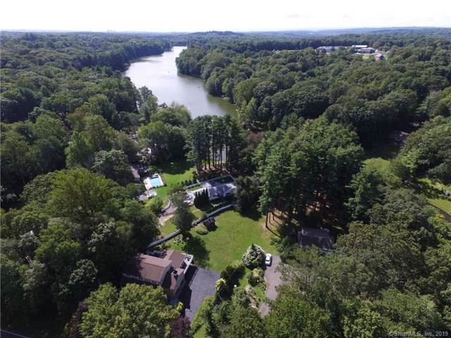 205 Lake Avenue, Trumbull, CT 06611 (MLS #170235456) :: The Higgins Group - The CT Home Finder