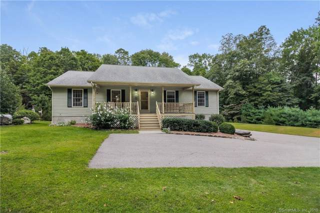 146 Scotland Road, Sprague, CT 06330 (MLS #170235466) :: The Higgins Group - The CT Home Finder