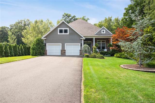 56 Silver Oak Circle, Southington, CT 06489 (MLS #170235473) :: Hergenrother Realty Group Connecticut