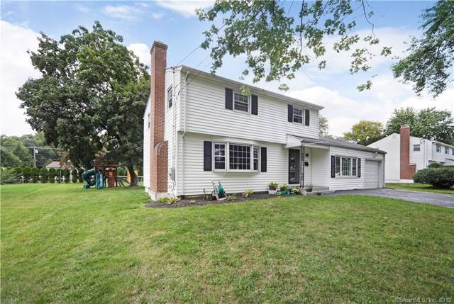 131 Melton Drive, East Hartford, CT 06118 (MLS #170235484) :: GEN Next Real Estate