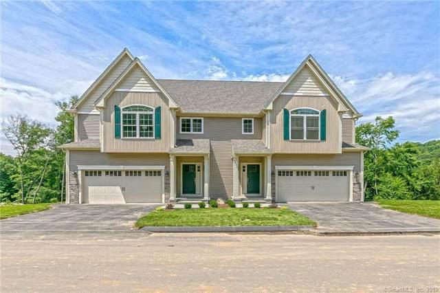 114 Wells View Road, Shelton, CT 06484 (MLS #170235488) :: Michael & Associates Premium Properties | MAPP TEAM