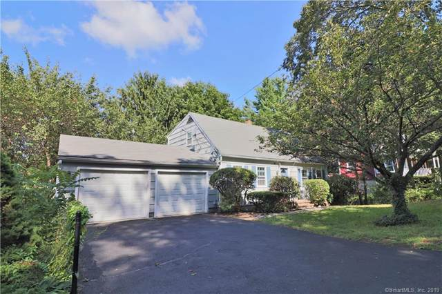 4 E Rocks Road, Norwalk, CT 06851 (MLS #170235491) :: GEN Next Real Estate