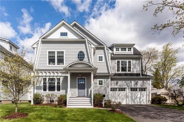 824 Riverside Drive, Fairfield, CT 06824 (MLS #170235494) :: Michael & Associates Premium Properties   MAPP TEAM