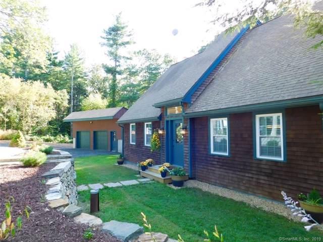 35 Valley View Road, Woodstock, CT 06282 (MLS #170235502) :: GEN Next Real Estate