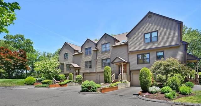 23 Tanglewood Circle #23, Monroe, CT 06468 (MLS #170235516) :: GEN Next Real Estate