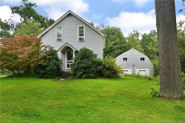 316 N Maple Street, Enfield, CT 06082 (MLS #170235538) :: NRG Real Estate Services, Inc.