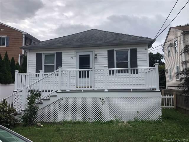 73A Rippowam Road, Stamford, CT 06902 (MLS #170235540) :: GEN Next Real Estate