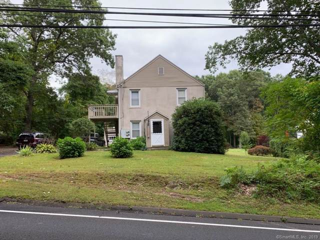 1186 Woodtick Road, Wolcott, CT 06716 (MLS #170235552) :: Michael & Associates Premium Properties | MAPP TEAM