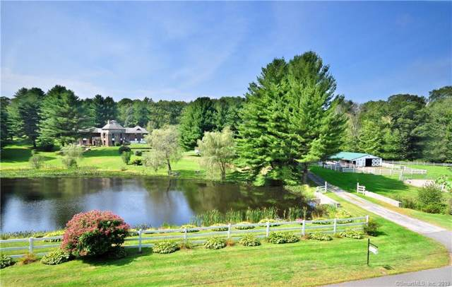 2461 Litchfield Road, Watertown, CT 06795 (MLS #170235556) :: The Higgins Group - The CT Home Finder