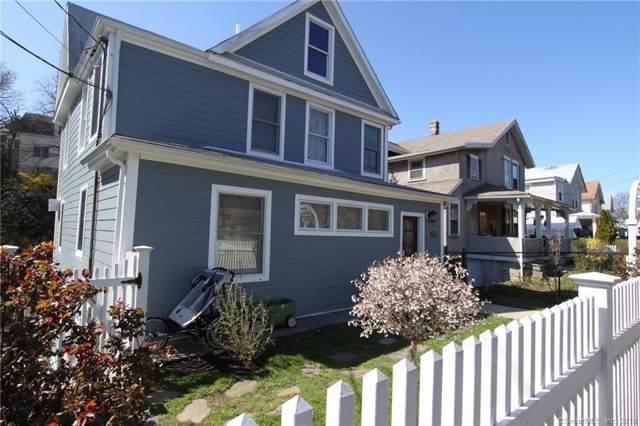 240 Davis Avenue 2Ndfl, Greenwich, CT 06830 (MLS #170235570) :: GEN Next Real Estate