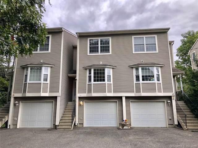41 Victor Street #2, Danbury, CT 06810 (MLS #170235576) :: GEN Next Real Estate