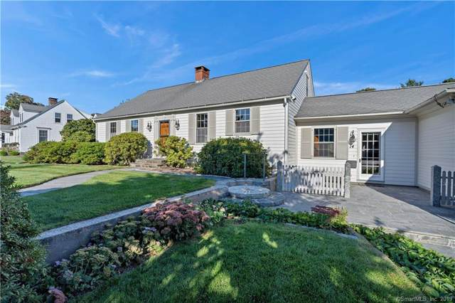 14 N Cove Road, Old Saybrook, CT 06475 (MLS #170235583) :: The Higgins Group - The CT Home Finder