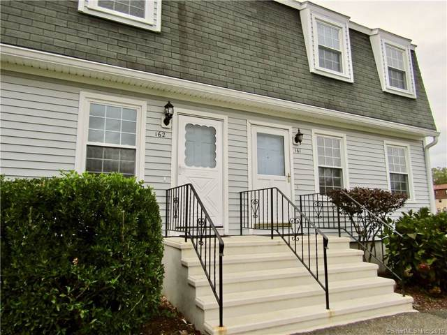 161 Austin Ryer Lane #161, Branford, CT 06405 (MLS #170235617) :: Michael & Associates Premium Properties | MAPP TEAM