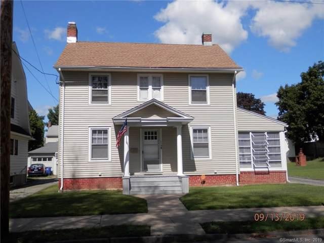 314 W Morgan Avenue, Bridgeport, CT 06604 (MLS #170235618) :: GEN Next Real Estate