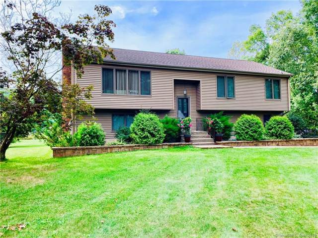 165 Winter Park Road, Southington, CT 06489 (MLS #170235622) :: GEN Next Real Estate