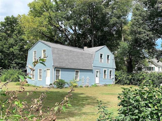 1169 Main Street, South Windsor, CT 06074 (MLS #170235626) :: Michael & Associates Premium Properties | MAPP TEAM