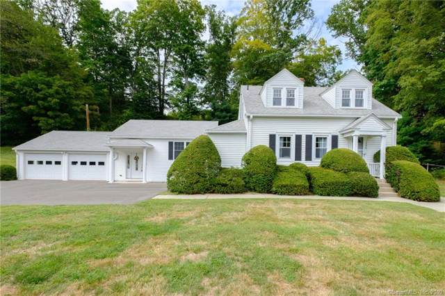 126 Candlewood Hill Road, Haddam, CT 06441 (MLS #170235629) :: GEN Next Real Estate