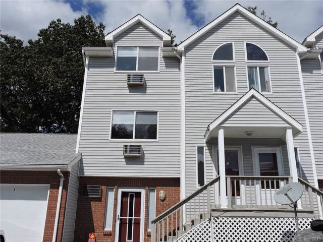 925 Oronoke Road 29B, Waterbury, CT 06708 (MLS #170235632) :: GEN Next Real Estate