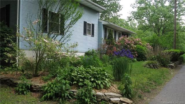 6 Lakeside Drive Extension, Ridgefield, CT 06877 (MLS #170235637) :: GEN Next Real Estate