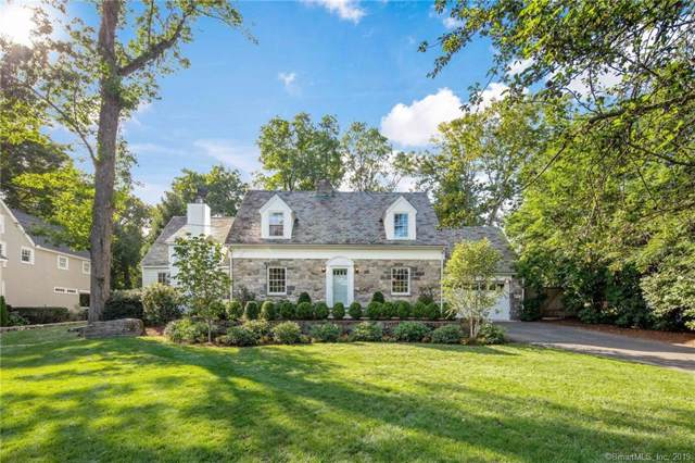 11 Covewood Drive, Norwalk, CT 06853 (MLS #170235699) :: The Higgins Group - The CT Home Finder