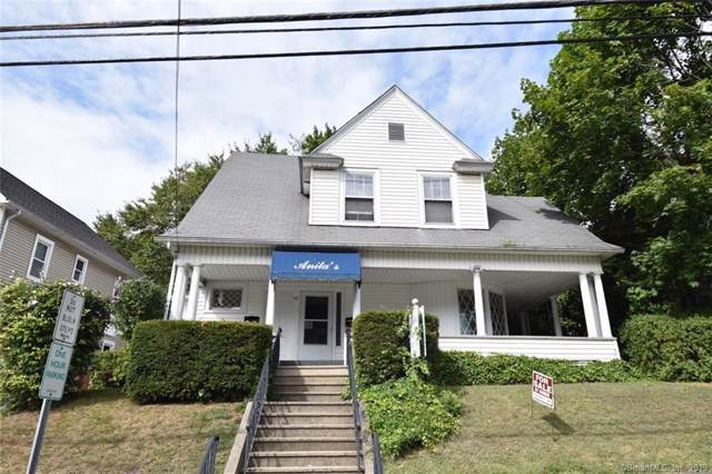 101 West Street, Danbury, CT 06810 (MLS #170235726) :: Spectrum Real Estate Consultants