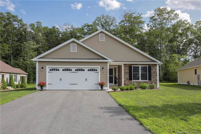 2 Starling Court #2, Killingly, CT 06239 (MLS #170235734) :: Anytime Realty
