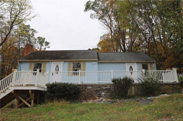 184 Long Meadow Hill Road, Brookfield, CT 06804 (MLS #170235778) :: The Higgins Group - The CT Home Finder